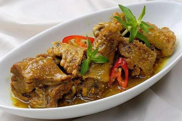 Tậu Ngay Cách Nấu Thịt Ngỗng Giả Cầy Ngon Tuyệt